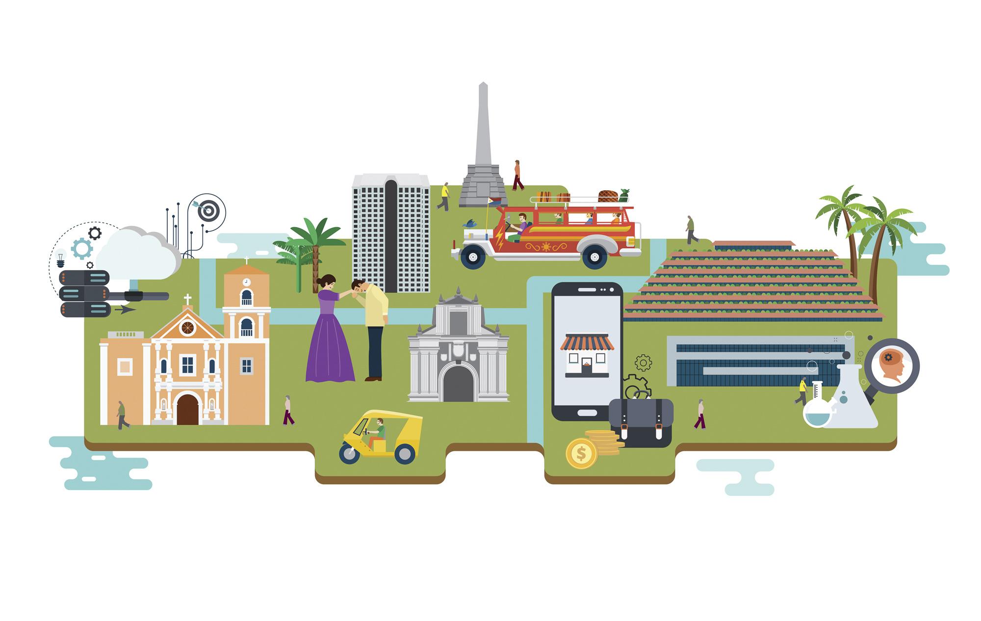 Manila: Asia's next tech hub?